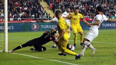 Следующий год будет большим, или Фил Джонс и Де Хеа в нашей сборной: реакция соцсетей на матч Украина – Турция