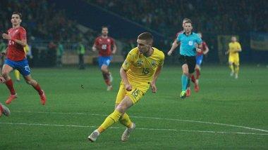 Циганков зізнався, що йому пропонували грати за збірну Ізраїлю
