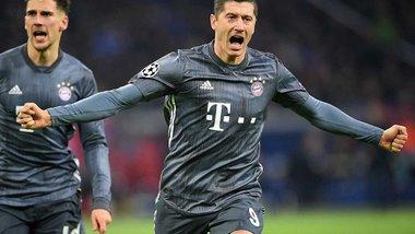 Лига чемпионов: УЕФА назвал команду недели
