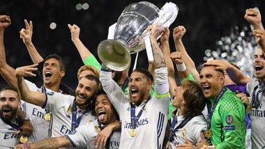 УЄФА може змінити формат Ліги чемпіонів: матчі проходитимуть на вихідних, – Bild