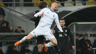 Мрак, или Кого из этих соперников может выбить Динамо в ЛЕ? – уничтожающая реакция соцсетей на фиаско команды Хацкевича