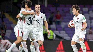 Клубний чемпіонат світу: Касіма здолала Гвадалахару й зіграє з Реалом у півфіналі, Аль-Айн потрапив на Рівер Плейт
