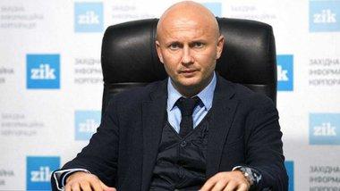 Смалійчук: Коломойському належать 50% акцій Карпат, але він навіть десяти гривень не виділив