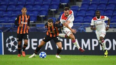 Шахтар та Динамо сьогодні дізнаються суперників у плей-офф Ліги Європи