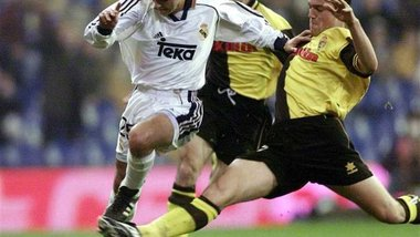Рівно 20 років тому Реал оформив один з найбожевільніших трансферів у своїй історії – цей півзахисник грав і за Динамо