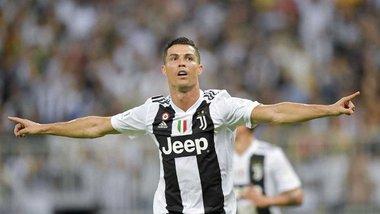 Роналду виграв 26-й трофей на клубному рівні