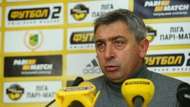 Севидов возглавил Верею – аутсайдера чемпионата Болгарии