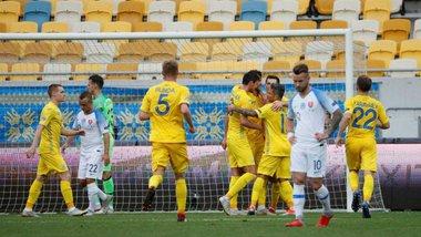 Украина – Сербия: проведение матча на Арене Львов под угрозой срыва