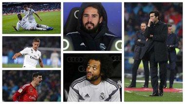"""6 вражаючих рішень Соларі у Реалі: """"заслання"""" для двох зірок, ставка на бразильського """"Флеша"""" і нового Гуті"""