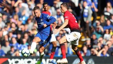 Челсі прийме Манчестер Юнайтед, Мілан проти невтішної серії в Бергамо та ще один шанс Зінченка: топ-5 матчів євровікенду
