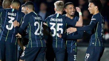 Зинченко в Кубке Англии: прекрасная статистика, активная работа на атаку и оборону, противоречивые оценки английских СМИ