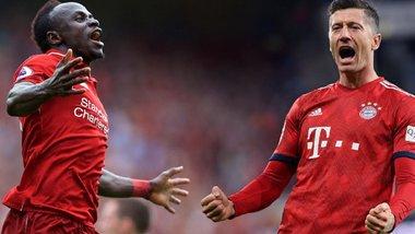 Ліверпуль – Баварія: анонс матчу Ліги чемпіонів