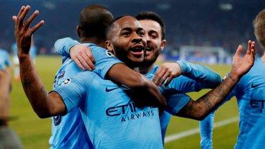 Манчестер Сіті у меншості вирвав перемогу над Шальке: нелогічний матч, тріумф VAR та вісім хвилин слави для Зінченка