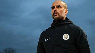 Гвардіола: Манчестер Сіті не пройде Шальке, якщо не буде самим собою