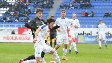 Динамо U-19 узнало соперника в 1/8 финала Юношеской лиги УЕФА – результаты жеребьевки