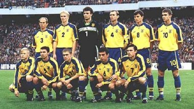 Историческая победа над Россией, незасчитанный гол Пятова: как стартовала сборная Украины в отборах на чемпионат Европы