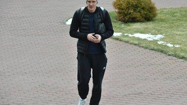 Коваленко залишив табір збірної України та не зіграє з Португалією і Люксембургом
