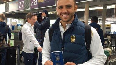 Португалія – Украина: Шевченко взял в Лиссабон 25 футболистов