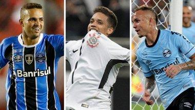Шахтарю на замітку: топ-10 крутих та перспективних бразильців з найкращою трансферною вартістю