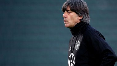 Льов зробив ставку на нове покоління у важкий період – німецький футбол отримає глобальну оцінку