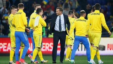 Португалия – Украина: анонс и прогноз на матч 1-го тура отбора Евро-2020