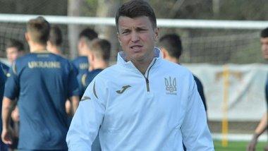 Молодіжна збірна України впевнено здолала однолітків з Північної Македонії – перша перемога Ротаня на чолі команди