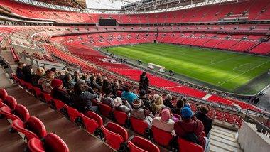 Кокаїн на матчі Англія – Чехія: скандальне розслідування з туалетів легендарного Уемблі