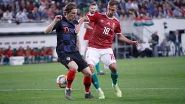 Відбір до Євро-2020: Угорщина з Кадаром перемогла Хорватію,  Ізраїль переграв Австрію