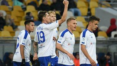 Динамо не зуміло перемогти Полісся – потенційний бразильський новачок киян відзначився голом
