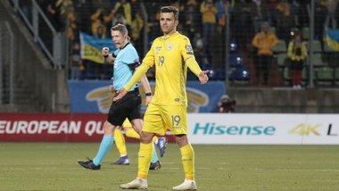Федерация футбола Португалии считает, что Мораес натурализован с нарушением – Украине может грозить наказание