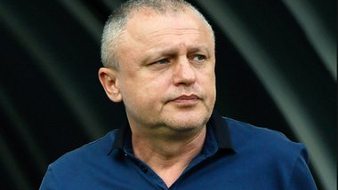"""""""Я думаю над цим"""", – Суркіс оцінив можливість запрошення в Динамо нового тренера"""