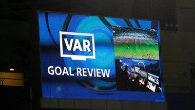 УПЛ определилась с датой начала использования VAR в матчах чемпионата Украины