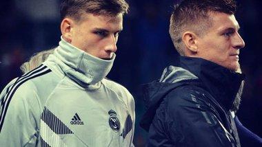 Іспанці натякнули, де Лунін і Кравець гратимуть в сезоні 2019/20 – Реал може багато змінити для гравців збірної України