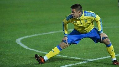 Шевченко довикликав у збірну України Бєсєдіна – Зозуля надалі поза списком