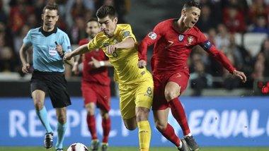 Малиновский имеет предложения от Спортинга, английских и итальянских клубов – агент комментирует переговоры, цена растет