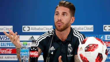 Рамос планирует покинуть Реал из-за бесплодных переговоров с Пересом – ПСЖ и Манчестер Юнайтед наготове