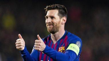 """Мессі візьме """"Золотий бутс"""" 2018/19 – завадити аргентинцю може лише диво"""