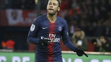 ПСЖ готовий продати Неймара, – L'Equipe