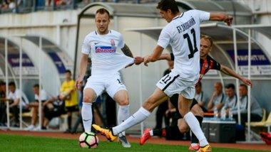 Заря узнала первых соперников в квалификации Лиги Европы 2019/20
