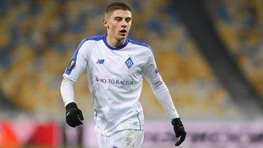 Шевченко порадив Мілану придбати Миколенка, – Sky Sport Italia