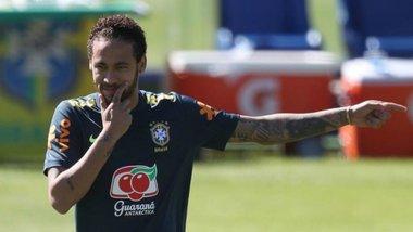 Неймар согласовал контракт с Барселоной, – Diario SPORT