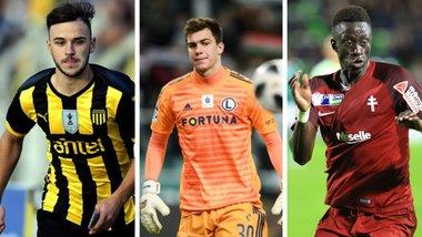 Топ-6 зірок Кубка світу U-20, на яких Динамо і Шахтар повинні звернути увагу