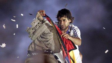 """""""Він заслужив на """"Золотий м'яч"""" більше, ніж Роналдо"""": найкращі цитати знаменитих тренерів про Рауля Гонсалеса"""