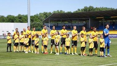 УЄФА заборонив Олександрії проводити домашні матчі Ліги Європи на стадіоні Ніка – відома причина