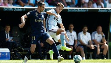 Реал в меньшинстве победил Сельту – Кроос отметился шикарным голом