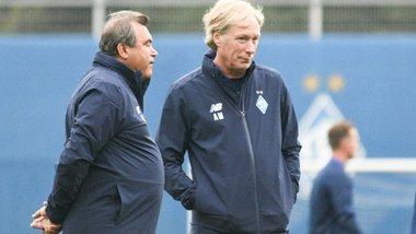 Михайличенко в Динамо: усі переваги та ризики