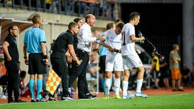 Эспаньол – Заря: онлайн-трансляция матча плей-офф Лиги Европы