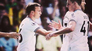 Уотфорд – Вест Хем: Ярмоленко зіграв найкращий матч за 10 місяців, геніальна заміна українця і магія Аллє на всі 40 млн