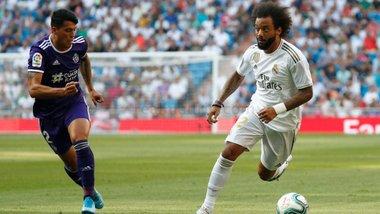 Гвардіола сенсаційно відібрав очки у Реала – Лунін просидів на лаві для запасних: 2-й тур Ла Ліги, матчі суботи