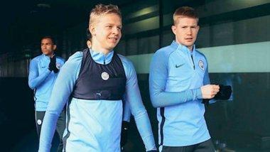 Норвич – Манчестер Сити: Зинченко вышел в старте – онлайн трансляция матча
